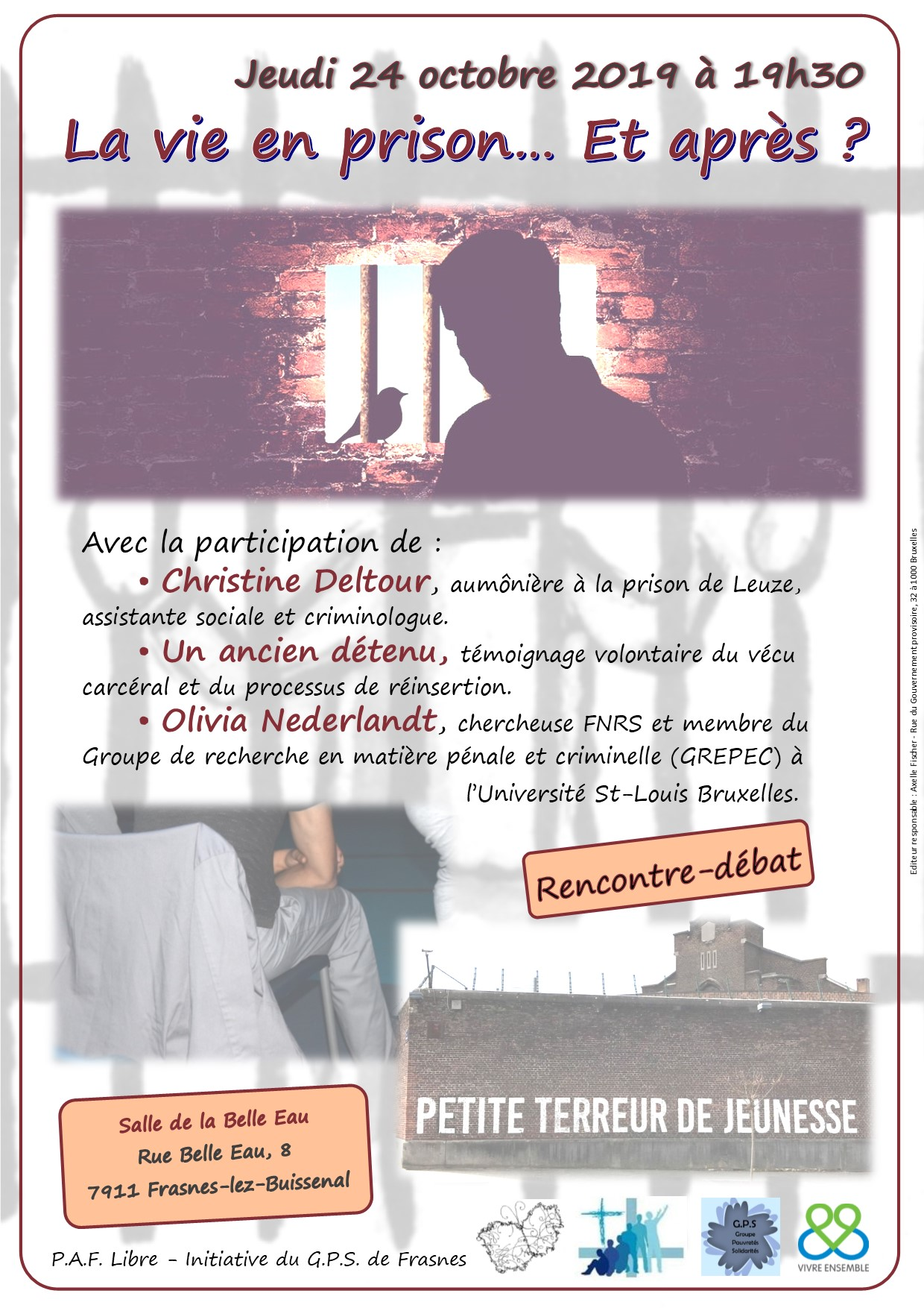 Rencontre thematique Prison 24 10 19 v4