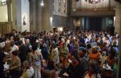 5e Journée interculturelle africaine - Charleroi, 15 septembre 2018